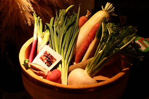 50度洗いの効果がスゴい!肉,野菜の方法と時間を解説!