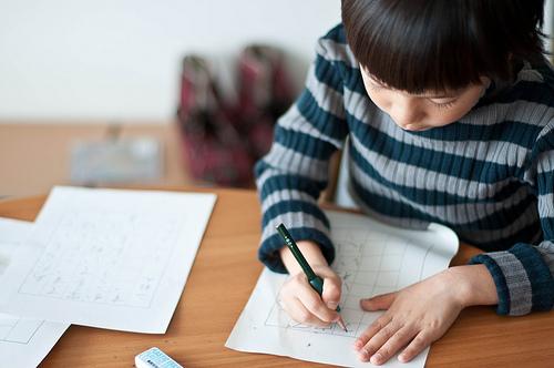 読書感想文の構成で大事なポイント!コツは書く順番?