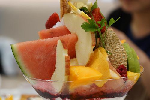 フルーツ酵素ダイエット やり方!朝の果物と酵素の作り方は手作りで?