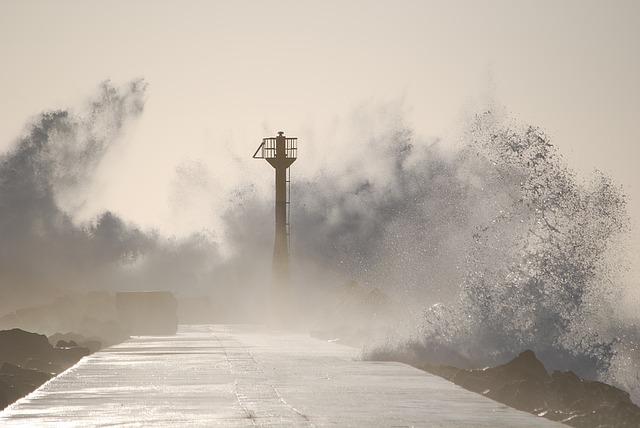 台風進路は米軍情報がスゴい!?米軍が予測するデータはどこで見れる?