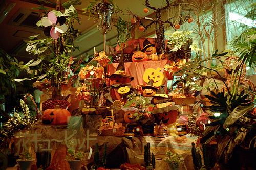 【ハロウィン】パンプキンランタンの作り方!かぼちゃ加工と保存方法。