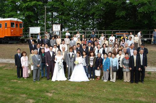 北海道の結婚式って会費制なの!?祝儀袋は必要なのか。