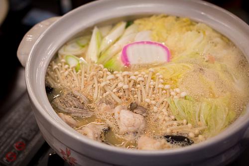 美味しいあんこう鍋の旬な時期はいつ?夏はダメ?東京のおすすめ店。