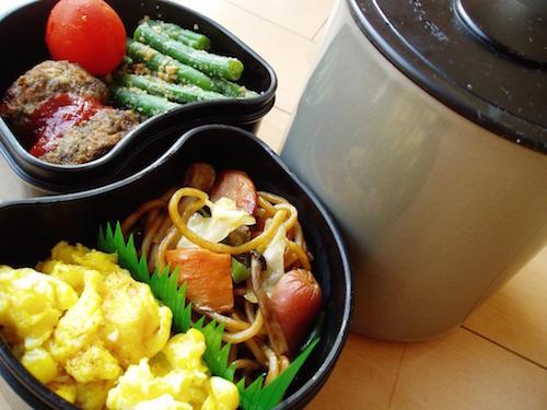 保温弁当箱は夏に使うと腐って食中毒になる?上手な使い方とは。