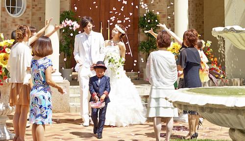 北海道結婚式