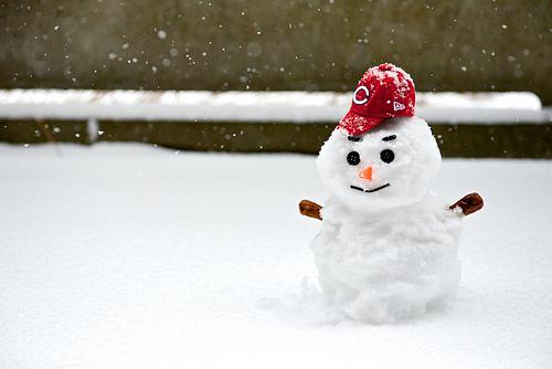 石川・白峰の雪だるま祭りの2016日程とアクセス駐車場情報。