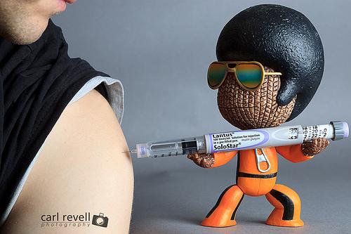 インフルエンザ予防接種後の運動がダメな理由!翌日運動は大丈夫?