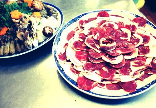 しし鍋の美味しい作り方!味噌で作るレシピと丹波篠山のしし鍋。