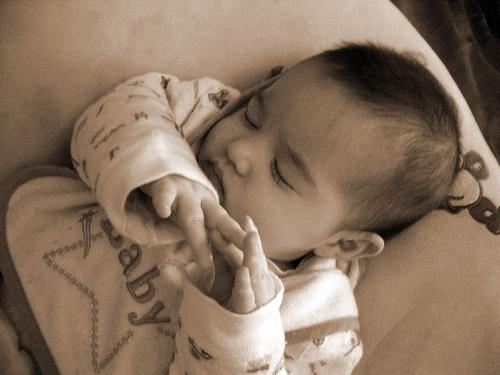 赤ちゃん 風邪の時離乳食どーする?風邪中期と後期で違う?りんごいい?