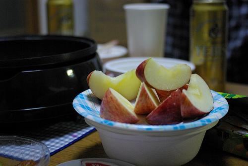 風邪にりんごが効く!?どんな効果が?すりおろしを使ったレシピ ...
