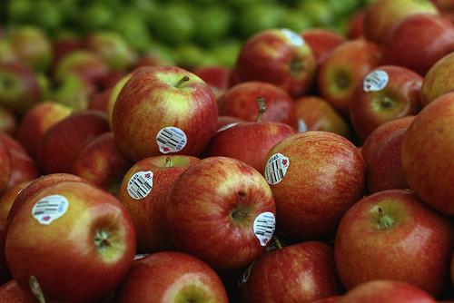 風邪にりんごが効く!?どんな効果が?すりおろしを使ったレシピ。