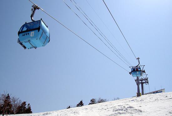 安比高原スキー場のリフト券クーポンある?春スキーの口コミは?
