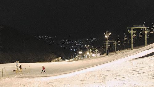 草津国際スキー場のリフト券割引クーポンは?営業時間はいつまで?
