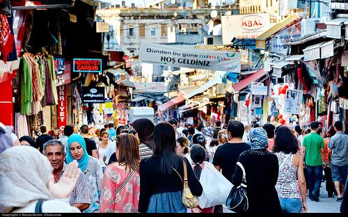 トルコ旅行で注意すべき事!シリア隣接は危険を承知で!持ち物.お金.服装など