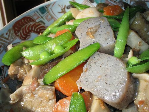 がめ煮と筑前煮の違いは?由来どこから?人気レシピで美味しく作る!