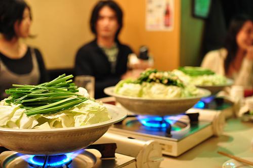 日本の鍋の種類ランキング!味付けと具材はどんなものが?