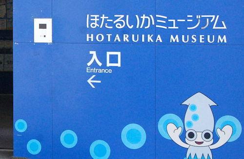 富山ホタルイカミュージアムの割引クーポンある?JAFが使える?