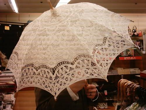 母の日に日傘を贈ろう!人気ブランドはサンバリアの折りたたみ傘?