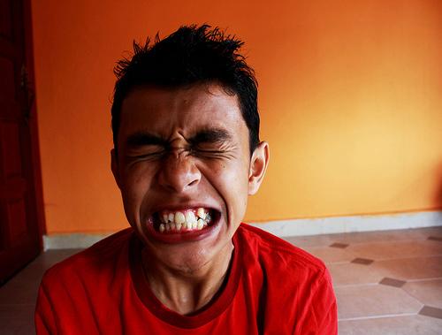 大人の癇癪(かんしゃく)と病気の関係。発達障害と治し方について