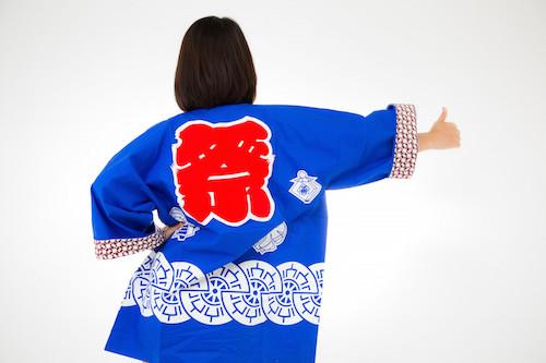 祭りで着る鯉口シャツとダボシャツの違いを解説!よく似てるけど何が違う?