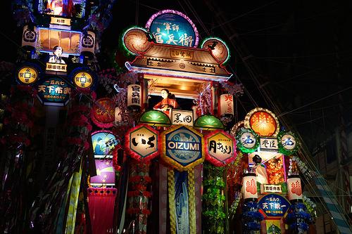 平塚七夕祭りの駐車場が激混み!?どこに停めるとイイのか教えます