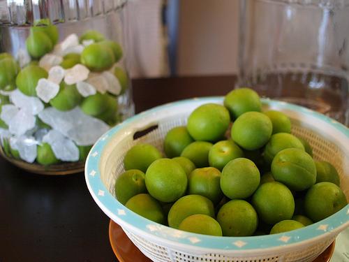 梅酒の梅 再利用方法を伝授!アレンジ活用法はこうすると良いよ!