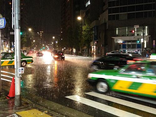 雨量情報が早くて分かりやすいサイトのまとめ。的確な予報も大事