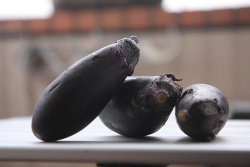 茄子の栄養と効能がスゴい!?効果的な食べ方でダイエットにも効く?