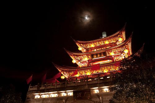 中国では国慶節休みに何をするの?日本に観光する中国人が多い?