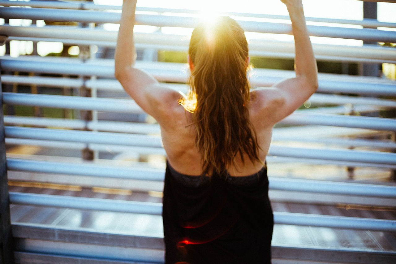 汗をかくにはどんな運動が効果的??健康に良い理由とは?